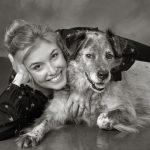 Pet Portraits, rescue dogs, rescue dog portraits, dog portraits, canine portraits